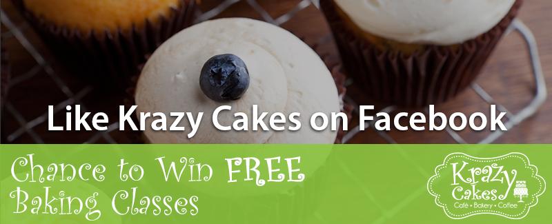 Krazy Cakes