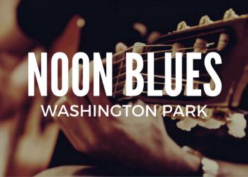 Noon Blues